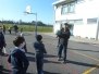 Learning to play Four Square