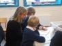 Paired Reading in Senior Infants