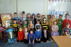 World Book DAY 2017 001